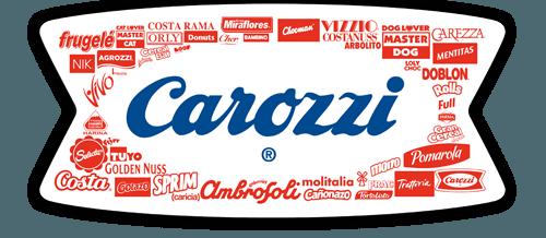 Logo Carozzi