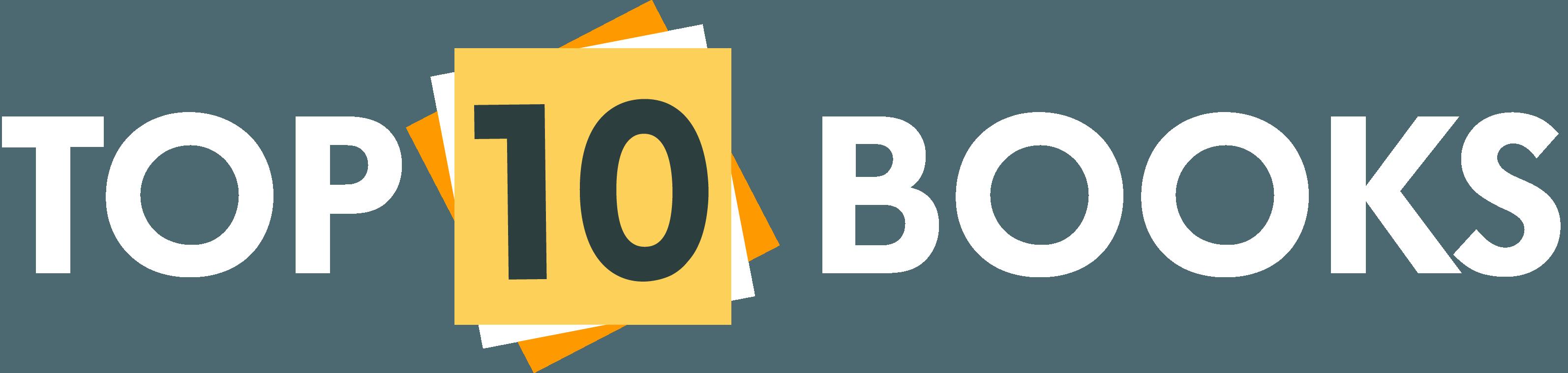 Logo Top10books