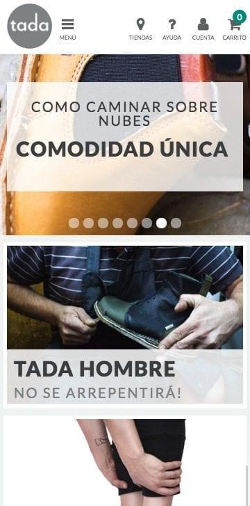 Tada Mobile