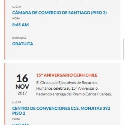 Cerch Chile