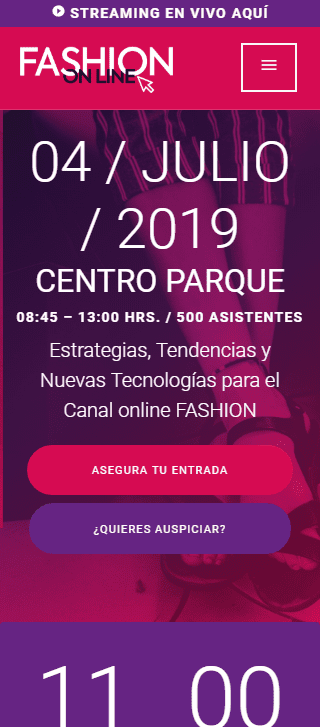 Fashion Online Mobile