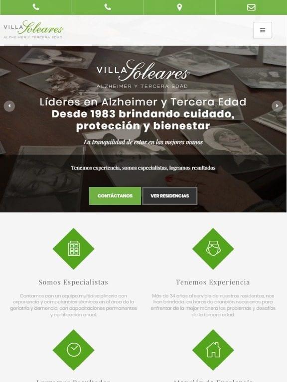 Villa Soleares