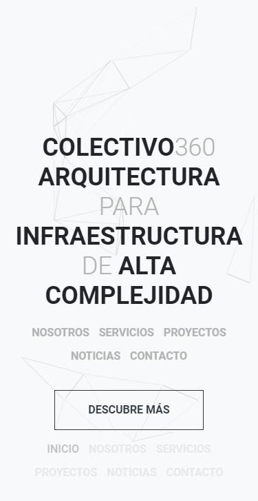 Sitio web Colectivo360